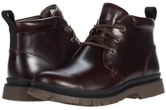 Sperry Watertown Chukka (Amaretto) Men's Boots
