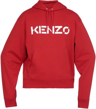 Kenzo Loged Sweatshirt