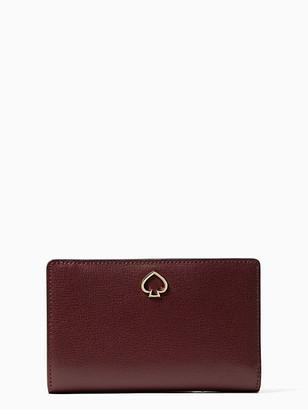 Kate Spade Adel Medium Bifold Wallet