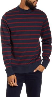 Oliver Spencer Robin Slim Fit Organic Cotton Sweater