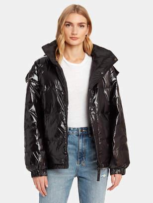 Ksubi Flashback Reversible Puffer Jacket
