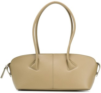 Low Classic Baguette shoulder bag