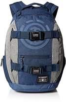 Element Unisex Mohave Skateboard School Backpack