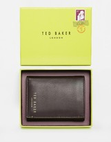 Ted Baker Jonnys Leather Cardholder