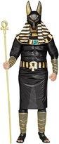 Fun World Costumes Fun World Anubis Plus Costume