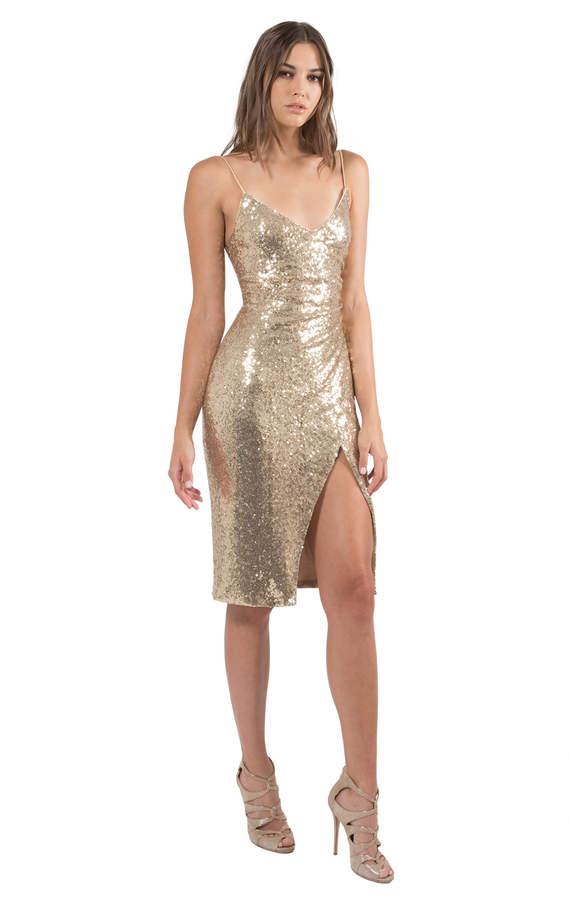 3904856dc0 Black Halo Bowery Dress - ShopStyle