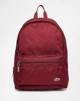 Lacoste Backpack - Red