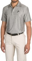 Head Protocol Dri-Motion® Polo Shirt - Short Sleeve (For Men)