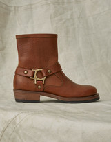 Belstaff HARD RIDER LEATHER BOOTS