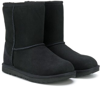 Ugg Kids TEEN Classic II boots