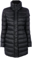 Peuterey puffer jacket - women - Polyester/Goose Down/Duck Feathers/polyester - 40
