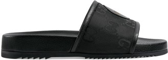 Gucci Men's Off The Grid slides