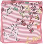 Sonia Rykiel Square scarves - Item 46527397