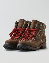 American Eagle Outfitters Woolrich Rockies Boot