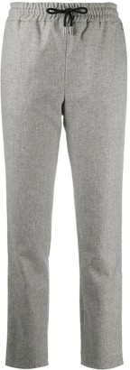 Max & Moi Benito slim fit trousers