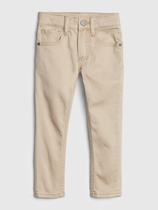 Gap Toddler Skinny Soft Wear Jeans with Stretch