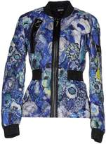 Just Cavalli Down jackets - Item 41596356