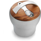 Bulbo Tea Canister w/ Scoop