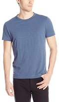 Theory Men's Gaskell N Nebulous Slub Crew Neck T-Shirt