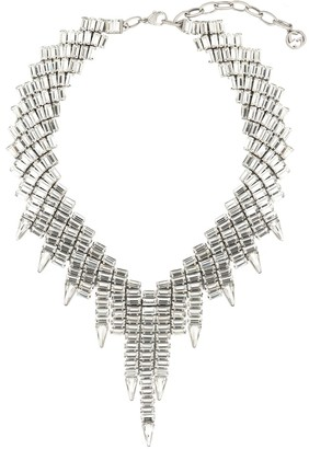 Gucci Crystal-embellished necklace