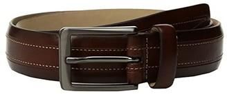 Trafalgar Gabriel (Honey Maple) Men's Belts