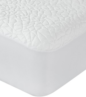 Protect A Bed Protect-a-Bed King Cool Cotton Waterproof Pillow Protector