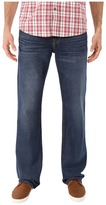 "7 For All Mankind A"" Pocket Brett in Visionary"