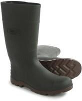 Kamik Defense Rubber Rain Boots - Waterproof (For Men)