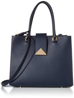 Emporio Armani Designer Medium Size Top Handle Tote