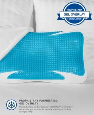 Sensorpedic Gelmax Cooling Luxury Bed Pillow