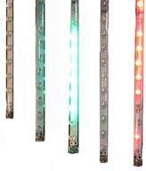 Kurt Adler Indoor LED Multi-Colored Snowfall Light Set