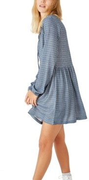 Cotton On Larissa Baby Doll Mini Dress
