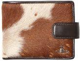 Vivienne Westwood Ponyskin Wallet