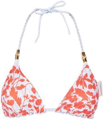Heidi Klein Quincy Bay Reversible Bikini Top