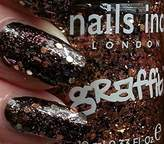 Nails Inc Newburgh Street Graffiti Nail Polish by