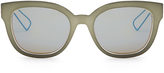 Christian Dior Diorama 1 cat-eye sunglasses