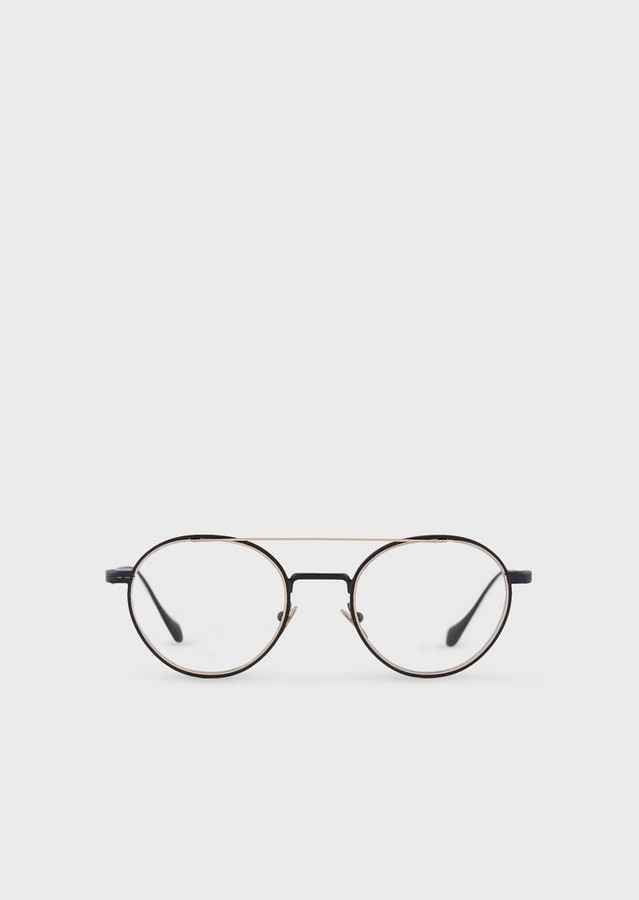 40211b89db Round Man Eyeglasses