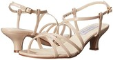 Touch Ups Eileen (Nude Patent) Women's Shoes