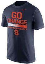 Nike Men's Syracuse Orange Local Verbiage Tee
