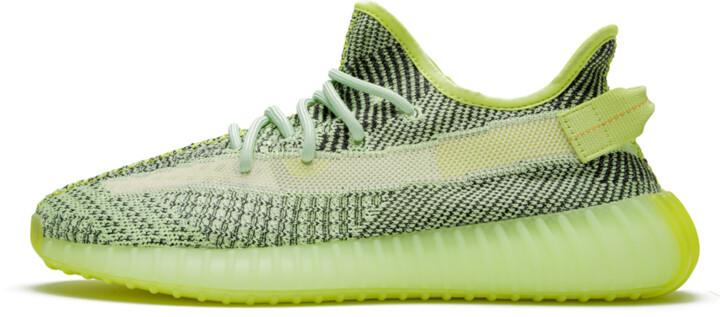 Adidas Yeezy Boost 350 V2 'Yeezreel - Reflective' Shoes - Size 4