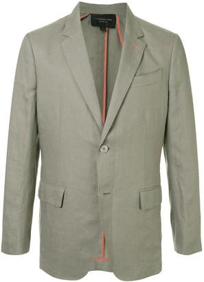 Shanghai Tang Western suit jacket