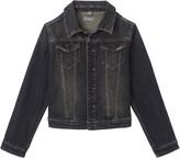 DL1961 Washed Denim Jacket