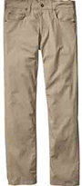 Patagonia Men's Straight Fit All-Wear Jeans - Regular