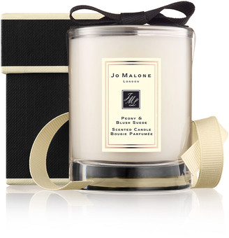 Jo Malone Peony & Blush Suede Travel Candle 60 g