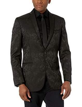 Kenneth Cole Reaction Men's Slim Fit Evening Blazers