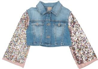 Dixie Denim outerwear