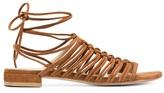 Stuart Weitzman The Knotenough Sandal