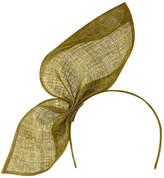 Olga Berg 'AUBREE' Sinamay Bow Headband