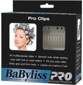 Babyliss 10-pc. Multipurpose Hair Clips