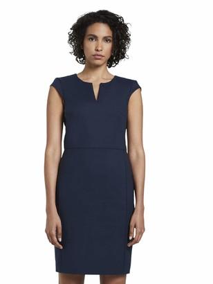 TOM TAILOR mine to five Women's Etui Business Casual Dress